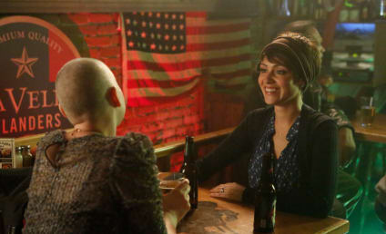 Chasing Life Season 2 Episode 9 Review: Wild Thing