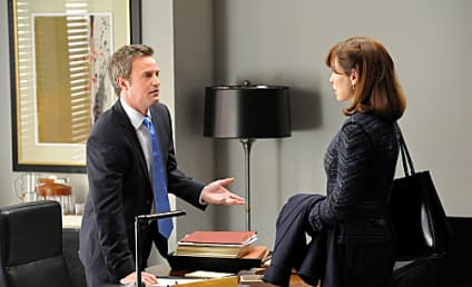 The Good Wife Review: Florrick for Governor!