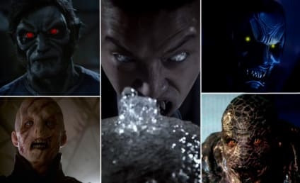 Which Teen Wolf Villain Are You?