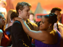 Glee Season 3 Episode 19
