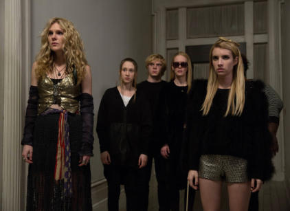 Watch American Horror Story Season 3 Episode 12 Online
