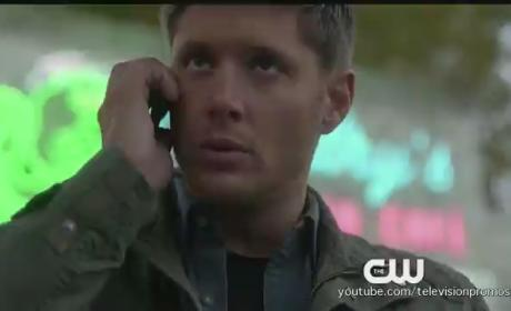 Supernatural Midseason Finale: Sneak Preview & Peek