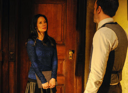 Watch Elementary Season 1 Episode 15 Online
