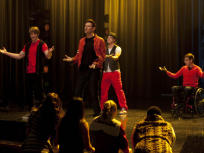 Glee Season 4 Episode 16