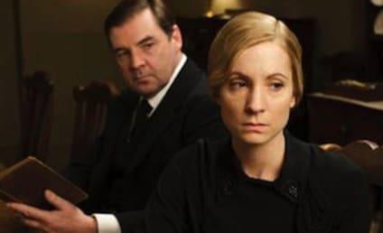 Downton Abbey: Watch Season 4 Episode 4 Online