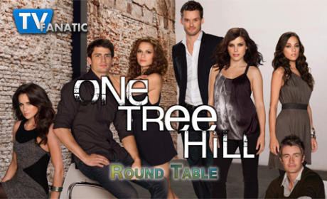"One Tree Hill Round Table: ""In The Room Where You Sleep"""
