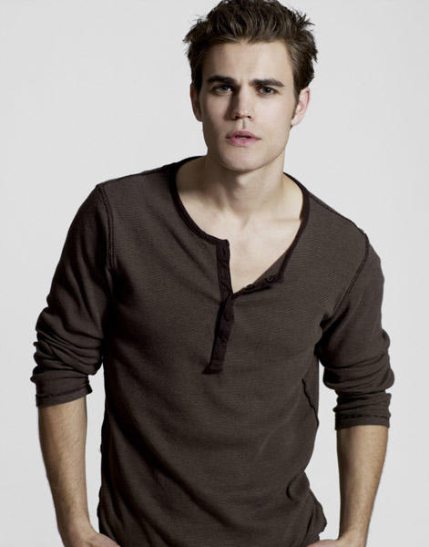 Picture of Paul Wesley