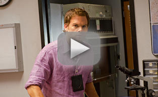 """Dexter Season 6 Finale Promo: """"This is the Way the World Ends"""""""