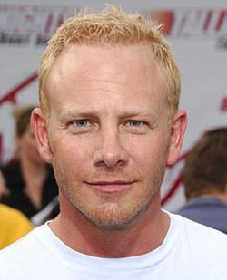 Ian Ziering Photo