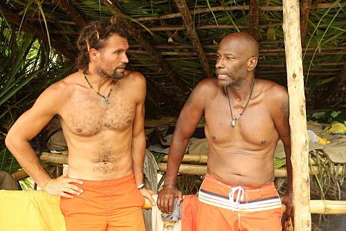 Grant and Phillip Talk