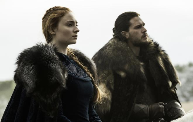 Game of Thrones: When Will It End?