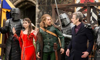 Doctor Who: Watch Season 8 Episode 3 Online