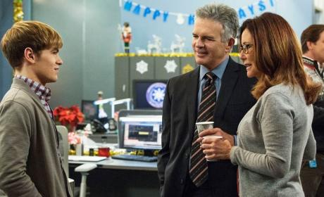 Major Crimes Season 4 Episode 18 Review: Penalty Phase