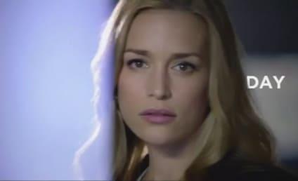 "Covert Affairs Trailer: ""Sad Professor"""