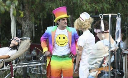 Modern Family Season 6 Episode 6 Review: Halloween 3: AwesomeLand