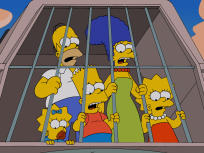 The Simpsons Season 26 Episode 10
