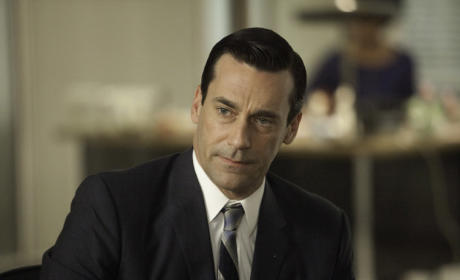 Mad Men Review: It Turns To Crap