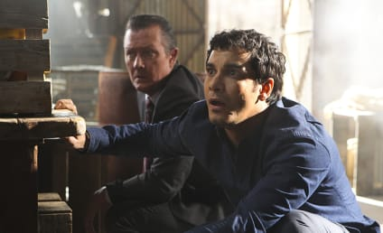 Scorpion Season 1 Episode 17 Review: Going South