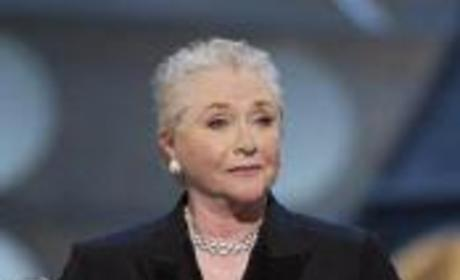 Susan Flannery Mulling Retirement from The Bold and the Beautiful