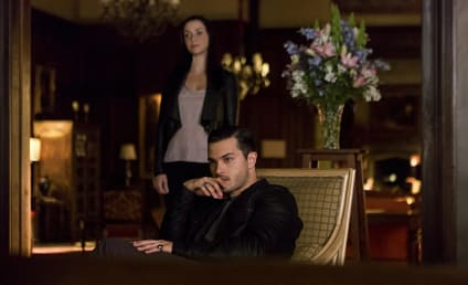 The Vampire Diaries Episode Photos: All Eyes on Enzo