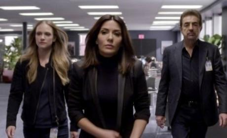 Watch Criminal Minds Online: Season 11 Episode 15