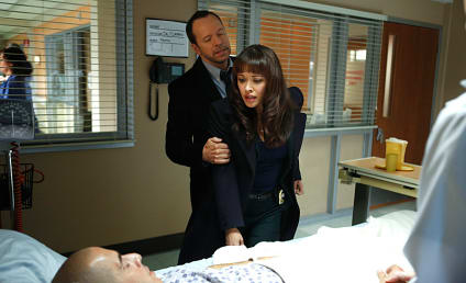 Blue Bloods Review: Thankful for Bullet Proof Vests