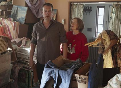 Watch United States of Tara Season 3 Episode 3 Online