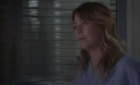 Grey's Anatomy Premiere Clip - Blessing in Disguise?