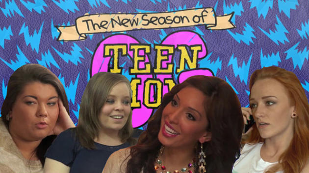 Teen Mom Online Tv Full 114