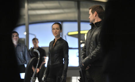 Nikita Season 2 Finale First Look, Synopsis: Nikita vs. Percy