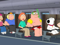 Family Guy Season 12 Episode 5