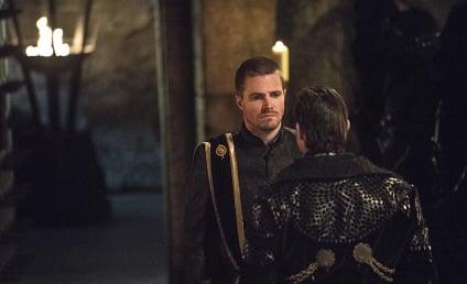 Arrow: Watch Season 3 Episode 22 Online