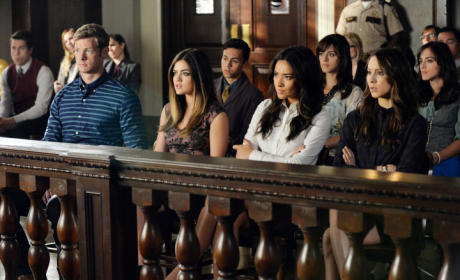 and Again - Pretty Little Liars Season 5 Episode 24