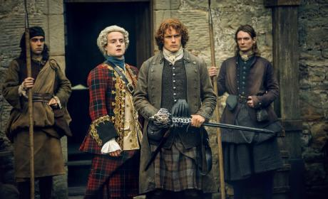 Watch Outlander Online: Season 2 Episode 10
