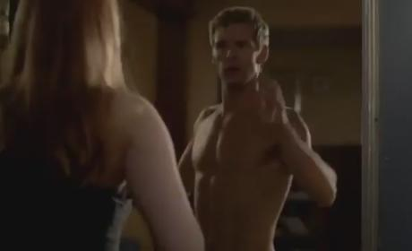 True Blood Clip: Jessica and Jason