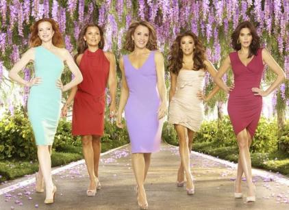 Watch Desperate Housewives Season 7 Episode 19 Online