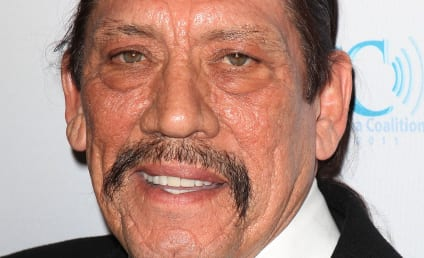 Danny Trejo to Recur on Sons of Anarchy