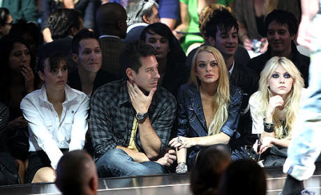 Taylor Momsen Needs Some New Friends