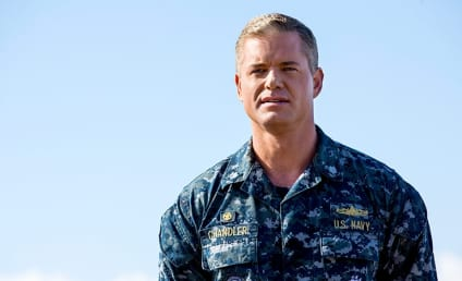 TNT Announces Summer Schedule: The Last Ship Returns, Rizzoli & Isles Final Run & More