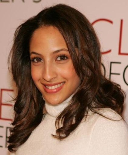 Christel Khalil Image