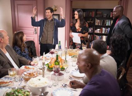 Watch Brooklyn Nine-Nine Season 1 Episode 10 Online
