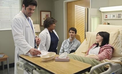 More Grey's Anatomy Teasers For Thursday