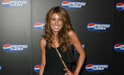 Shenae Grimes Fights Back Against Skinny Slams