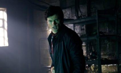 Smallville Spoilers: Big Twists, Big Returns to Come