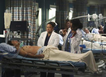 Watch Grey's Anatomy Season 10 Episode 1 Online