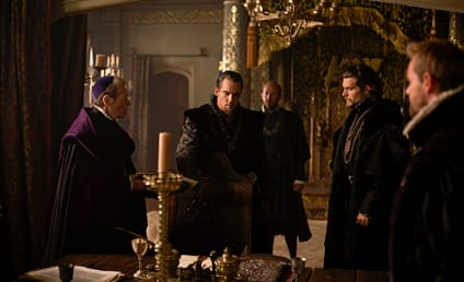The Tudors Review: A Royal Mess