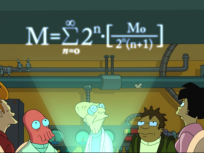 Futurama Season 8 Episode 2