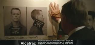 """Alcatraz Promo: """"Guy Hastings"""""""