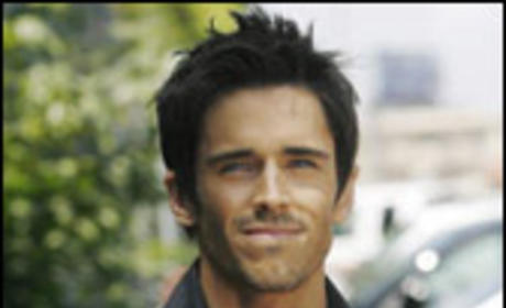 Brandon Beemer is Owen Knight