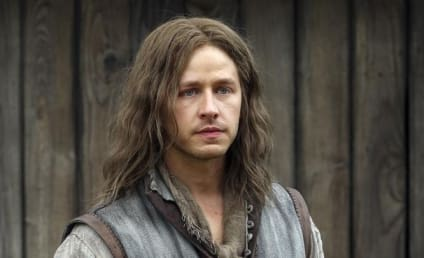 Josh Dallas Talks True Love & Babies on Once Upon a Time Season 4